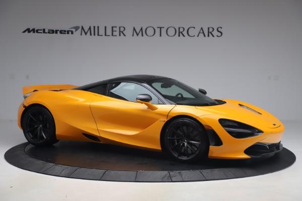 New 2019 McLaren 720S Coupe for sale Sold at Alfa Romeo of Westport in Westport CT 06880 7