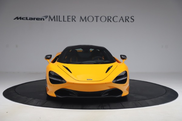 Used 2019 McLaren 720S Performance for sale $245,900 at Alfa Romeo of Westport in Westport CT 06880 8