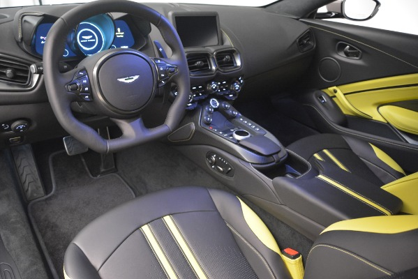 Used 2019 Aston Martin Vantage Coupe for sale Sold at Alfa Romeo of Westport in Westport CT 06880 14