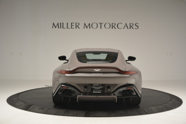 Used 2019 Aston Martin Vantage Coupe for sale Sold at Alfa Romeo of Westport in Westport CT 06880 8