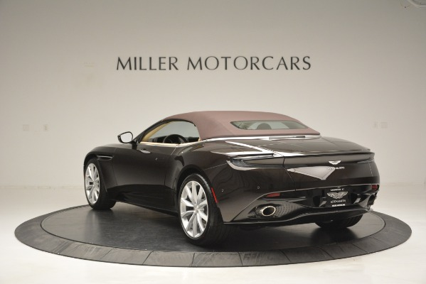 New 2019 Aston Martin DB11 V8 for sale Sold at Alfa Romeo of Westport in Westport CT 06880 17