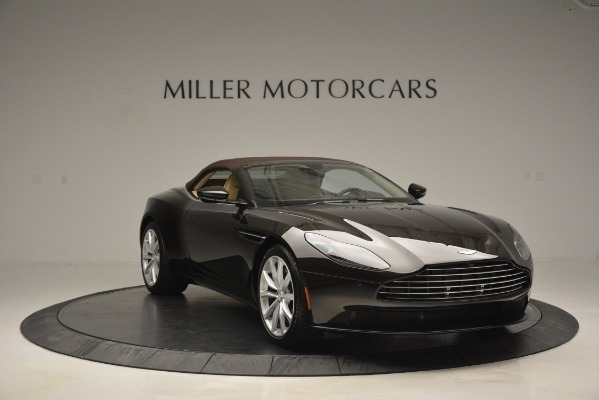 New 2019 Aston Martin DB11 V8 for sale Sold at Alfa Romeo of Westport in Westport CT 06880 23