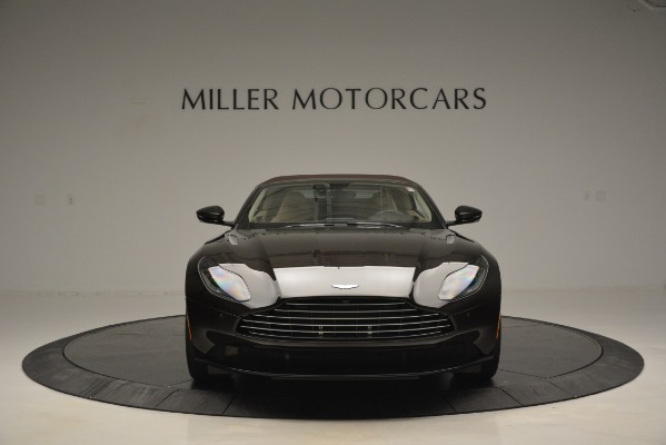 New 2019 Aston Martin DB11 V8 for sale Sold at Alfa Romeo of Westport in Westport CT 06880 24