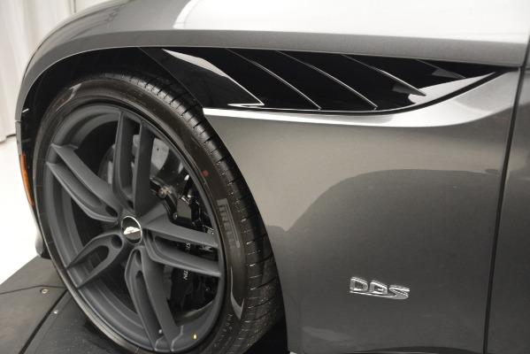 Used 2019 Aston Martin DBS Superleggera Coupe for sale Sold at Alfa Romeo of Westport in Westport CT 06880 13