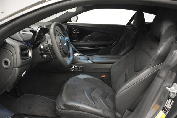 Used 2019 Aston Martin DBS Superleggera Coupe for sale Sold at Alfa Romeo of Westport in Westport CT 06880 15