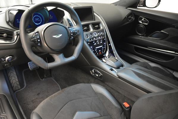 Used 2019 Aston Martin DBS Superleggera Coupe for sale Sold at Alfa Romeo of Westport in Westport CT 06880 16