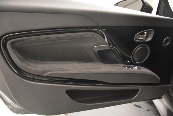 Used 2019 Aston Martin DBS Superleggera Coupe for sale Sold at Alfa Romeo of Westport in Westport CT 06880 18