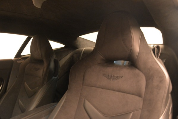 Used 2019 Aston Martin DBS Superleggera Coupe for sale Sold at Alfa Romeo of Westport in Westport CT 06880 20