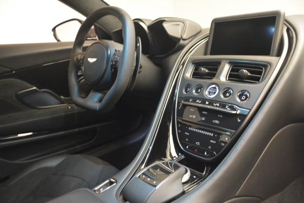 Used 2019 Aston Martin DBS Superleggera Coupe for sale Sold at Alfa Romeo of Westport in Westport CT 06880 21