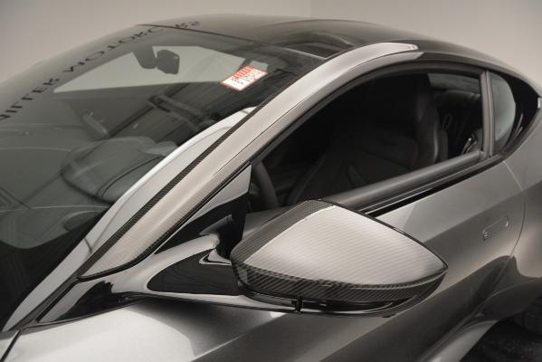 Used 2019 Aston Martin DBS Superleggera Coupe for sale Sold at Alfa Romeo of Westport in Westport CT 06880 22