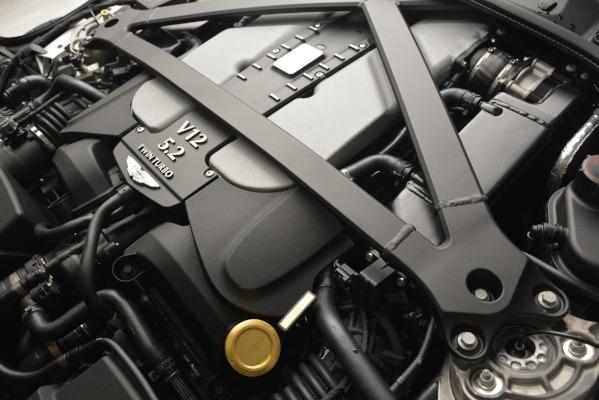 Used 2019 Aston Martin DBS Superleggera Coupe for sale Sold at Alfa Romeo of Westport in Westport CT 06880 23
