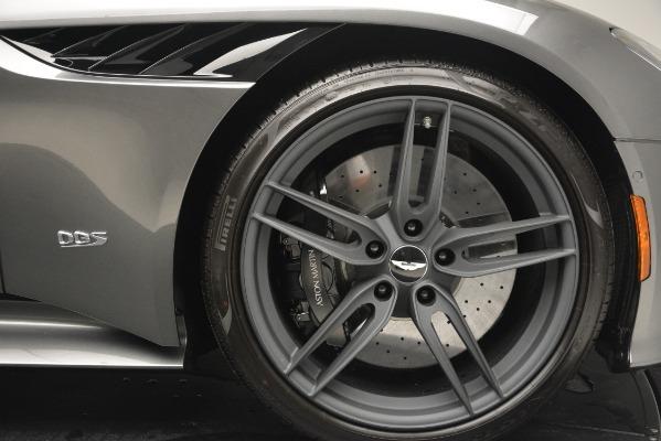 Used 2019 Aston Martin DBS Superleggera Coupe for sale Sold at Alfa Romeo of Westport in Westport CT 06880 26
