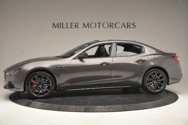 New 2019 Maserati Ghibli S Q4 GranSport for sale Sold at Alfa Romeo of Westport in Westport CT 06880 3