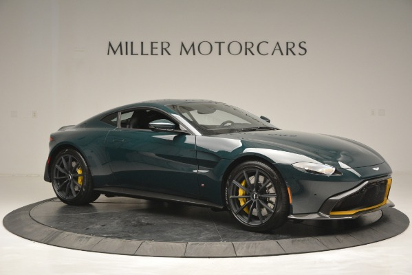 Used 2019 Aston Martin Vantage Coupe for sale Sold at Alfa Romeo of Westport in Westport CT 06880 10