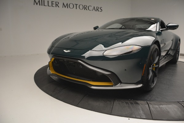 Used 2019 Aston Martin Vantage Coupe for sale Sold at Alfa Romeo of Westport in Westport CT 06880 16