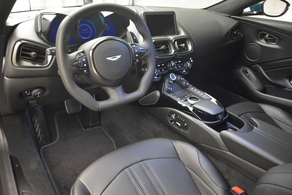 Used 2019 Aston Martin Vantage Coupe for sale Sold at Alfa Romeo of Westport in Westport CT 06880 21