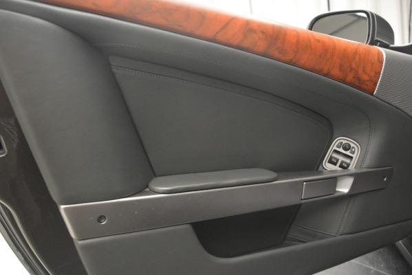 Used 2009 Aston Martin DB9 Convertible for sale Sold at Alfa Romeo of Westport in Westport CT 06880 27