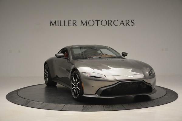 Used 2019 Aston Martin Vantage for sale Sold at Alfa Romeo of Westport in Westport CT 06880 10