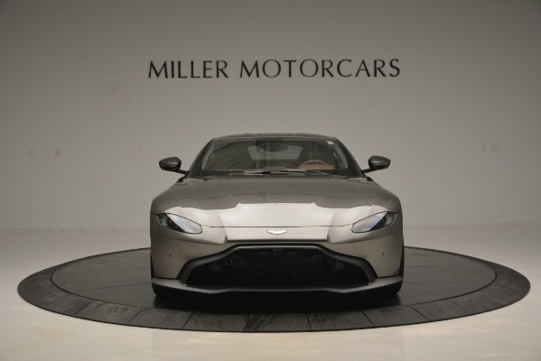 Used 2019 Aston Martin Vantage for sale Sold at Alfa Romeo of Westport in Westport CT 06880 11