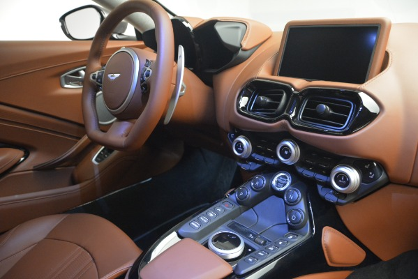 Used 2019 Aston Martin Vantage for sale Sold at Alfa Romeo of Westport in Westport CT 06880 18