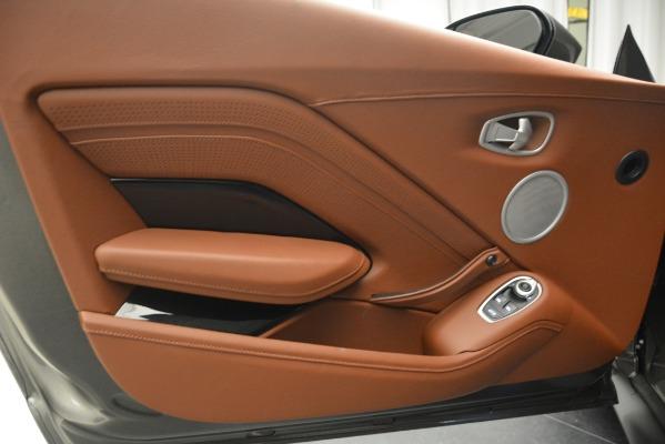 Used 2019 Aston Martin Vantage for sale Sold at Alfa Romeo of Westport in Westport CT 06880 19
