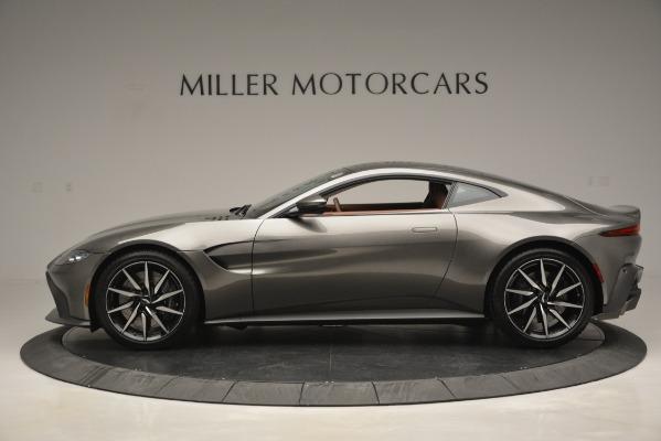 Used 2019 Aston Martin Vantage for sale Sold at Alfa Romeo of Westport in Westport CT 06880 2