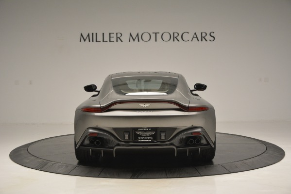 Used 2019 Aston Martin Vantage for sale Sold at Alfa Romeo of Westport in Westport CT 06880 5