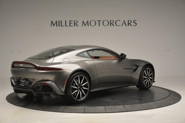 Used 2019 Aston Martin Vantage for sale Sold at Alfa Romeo of Westport in Westport CT 06880 7