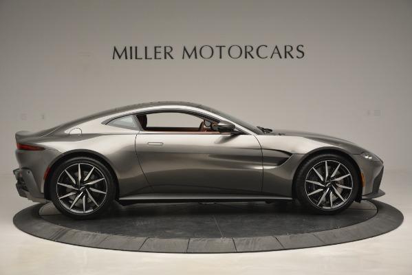 Used 2019 Aston Martin Vantage for sale Sold at Alfa Romeo of Westport in Westport CT 06880 8