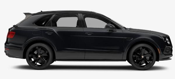 New 2019 Bentley Bentayga V8 for sale Sold at Alfa Romeo of Westport in Westport CT 06880 2