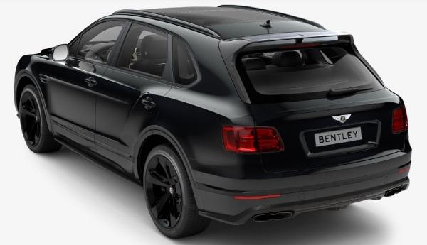 New 2019 Bentley Bentayga V8 for sale Sold at Alfa Romeo of Westport in Westport CT 06880 4