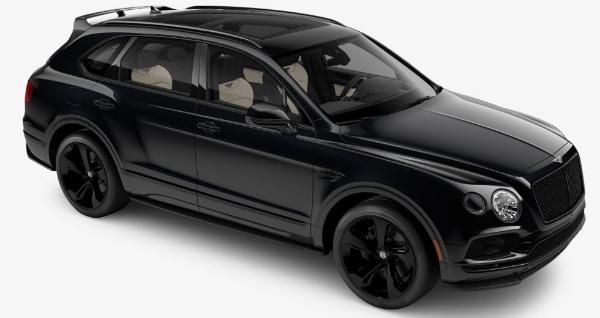 New 2019 Bentley Bentayga V8 for sale Sold at Alfa Romeo of Westport in Westport CT 06880 5