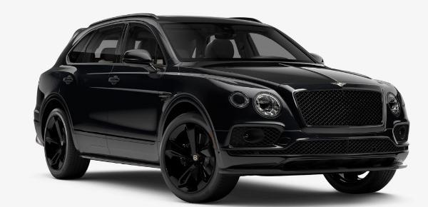 New 2019 Bentley Bentayga V8 for sale Sold at Alfa Romeo of Westport in Westport CT 06880 1
