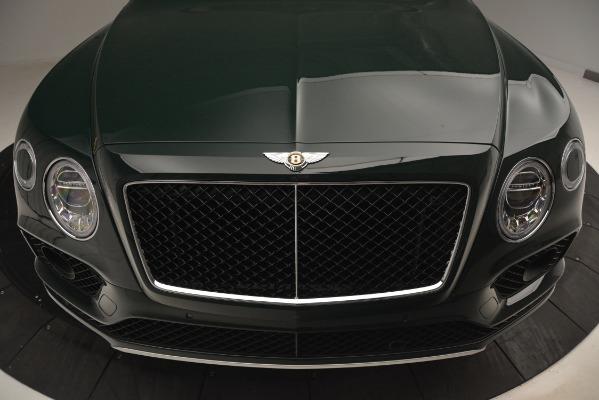 New 2019 Bentley Bentayga V8 for sale Sold at Alfa Romeo of Westport in Westport CT 06880 13