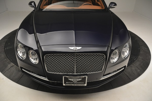 Used 2016 Bentley Flying Spur W12 for sale Sold at Alfa Romeo of Westport in Westport CT 06880 12