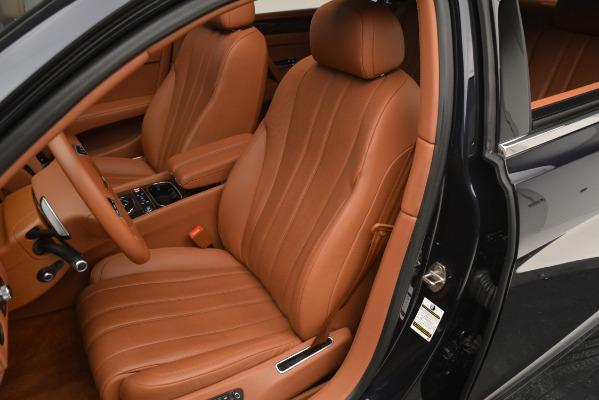 Used 2016 Bentley Flying Spur W12 for sale Sold at Alfa Romeo of Westport in Westport CT 06880 17