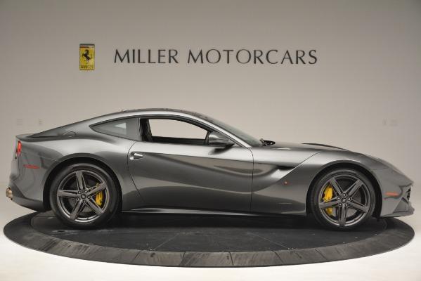 Used 2016 Ferrari F12 Berlinetta for sale Sold at Alfa Romeo of Westport in Westport CT 06880 9