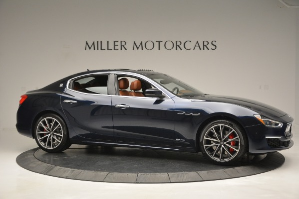 New 2019 Maserati Ghibli S Q4 GranSport for sale Sold at Alfa Romeo of Westport in Westport CT 06880 14