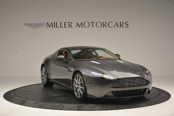 Used 2012 Aston Martin V8 Vantage S Coupe for sale Sold at Alfa Romeo of Westport in Westport CT 06880 11