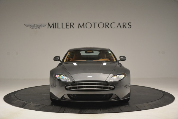 Used 2012 Aston Martin V8 Vantage S Coupe for sale Sold at Alfa Romeo of Westport in Westport CT 06880 12