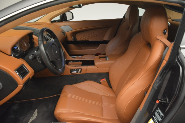 Used 2012 Aston Martin V8 Vantage S Coupe for sale Sold at Alfa Romeo of Westport in Westport CT 06880 13