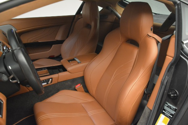 Used 2012 Aston Martin V8 Vantage S Coupe for sale Sold at Alfa Romeo of Westport in Westport CT 06880 16