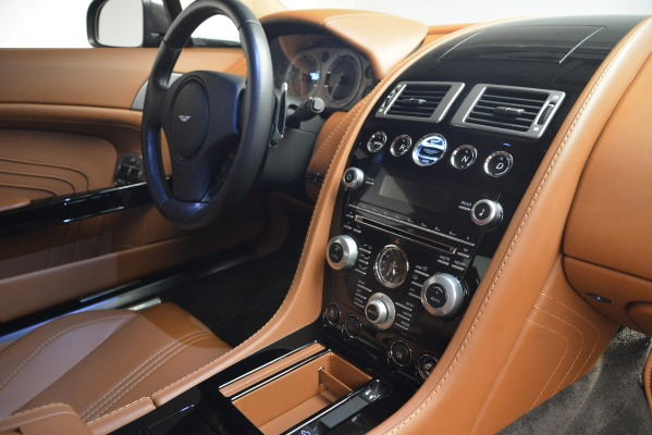Used 2012 Aston Martin V8 Vantage S Coupe for sale Sold at Alfa Romeo of Westport in Westport CT 06880 17