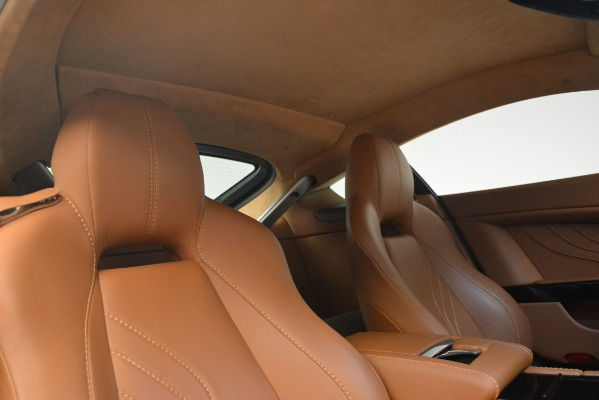 Used 2012 Aston Martin V8 Vantage S Coupe for sale Sold at Alfa Romeo of Westport in Westport CT 06880 18