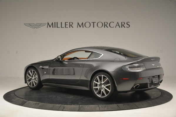 Used 2012 Aston Martin V8 Vantage S Coupe for sale Sold at Alfa Romeo of Westport in Westport CT 06880 4