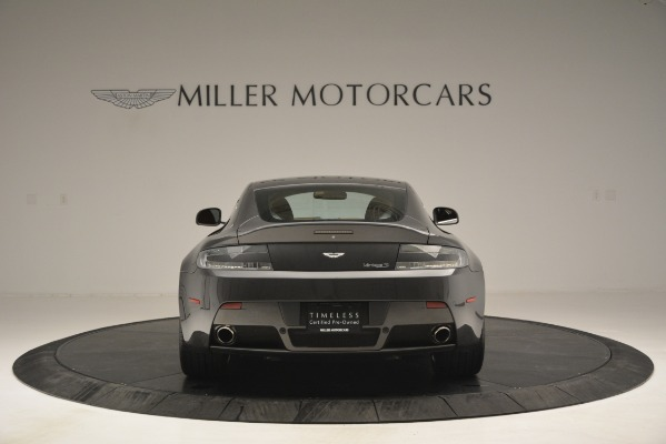 Used 2012 Aston Martin V8 Vantage S Coupe for sale Sold at Alfa Romeo of Westport in Westport CT 06880 6