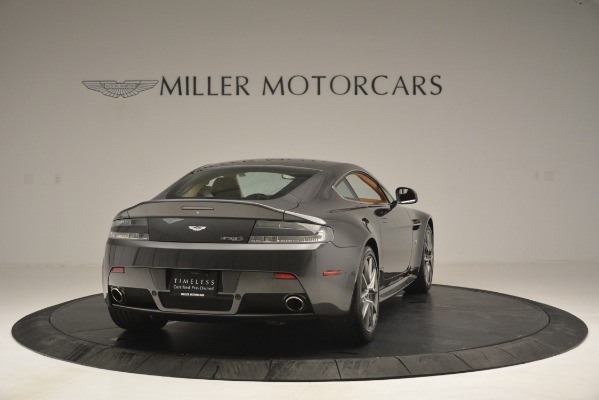 Used 2012 Aston Martin V8 Vantage S Coupe for sale Sold at Alfa Romeo of Westport in Westport CT 06880 7
