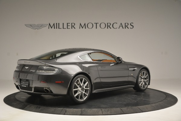 Used 2012 Aston Martin V8 Vantage S Coupe for sale Sold at Alfa Romeo of Westport in Westport CT 06880 8