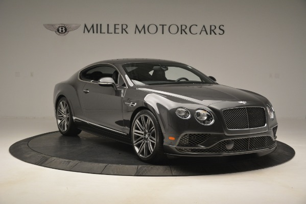 Used 2016 Bentley Continental GT Speed for sale Sold at Alfa Romeo of Westport in Westport CT 06880 11