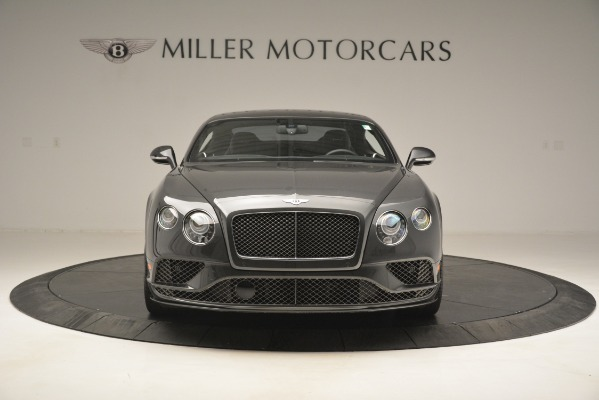 Used 2016 Bentley Continental GT Speed for sale Sold at Alfa Romeo of Westport in Westport CT 06880 12